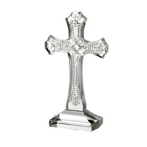 Waterford Crystal Clare Celtic Cross